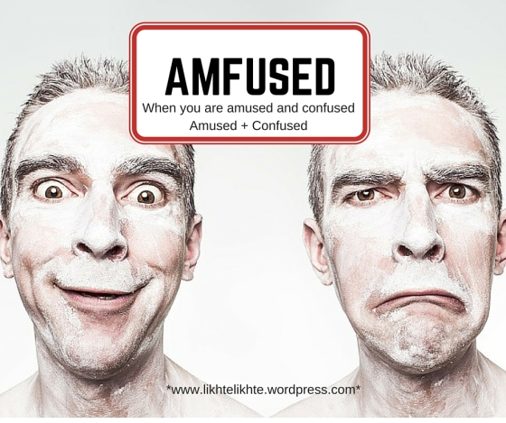 Amfused
